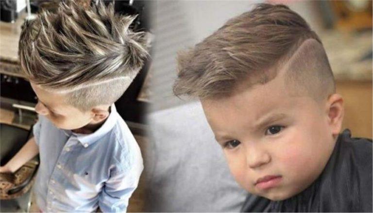 Τα ομορφότερα κουρέματα για αγόρια | vita.gr
