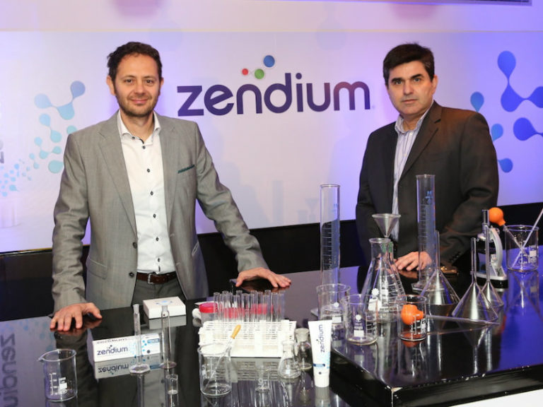 ZENDIUM: Ανακαλύψτε τη δύναμη της Βιοεπιστήμης σε κάθε βούρτσισμα | vita.gr
