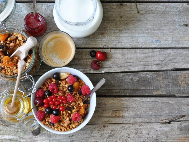 5 σούπερ πρωινά | vita.gr