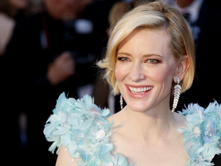 Cate Blanchett | vita.gr