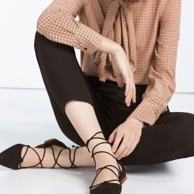 Αυτό είναι το παπούτσι της άνοιξης | vita.gr