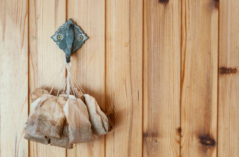 Reuse… το φακελάκι του τσαγιού | vita.gr