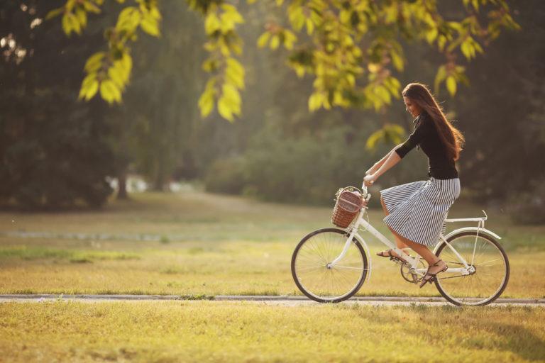 Όσο πιο κοντά στο πάρκο, τόσο μεγαλύτερη η ευεξία μας | vita.gr
