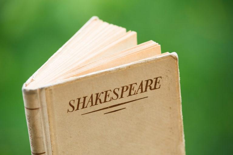 Τα αριστουργήματα του Σαίξπηρ στα χέρια μας! | vita.gr