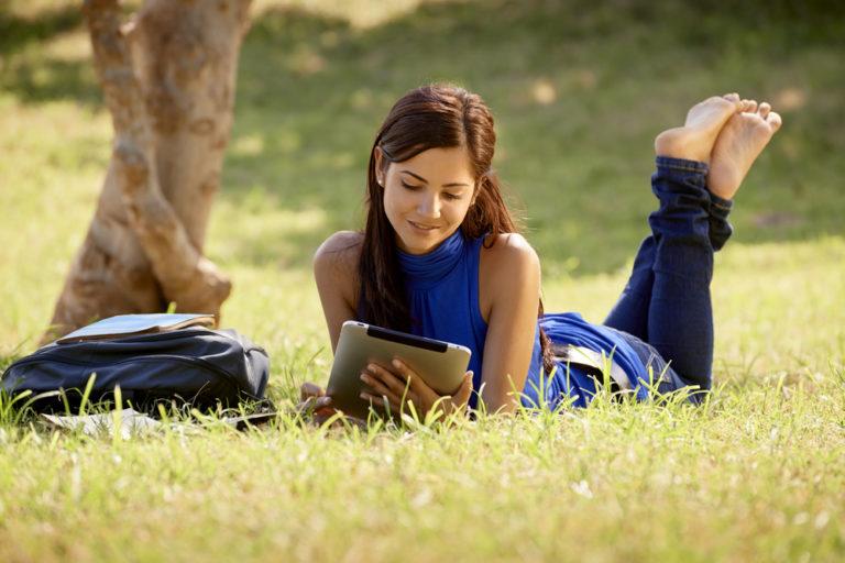 Ψηφιακό ή κανονικό διάβασμα;   vita.gr