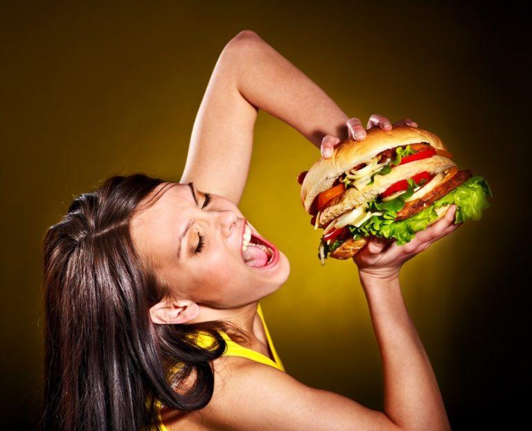Το junk food καταστροφικό όσο και ο διαβήτης | vita.gr