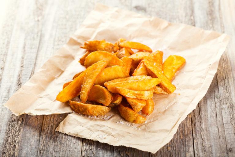 Οι πατάτες αυξάνουν την πίεση; | vita.gr
