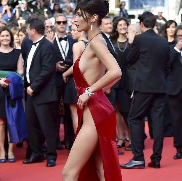 Οι πιο σέξι εμφανίσεις στις Κάννες | vita.gr