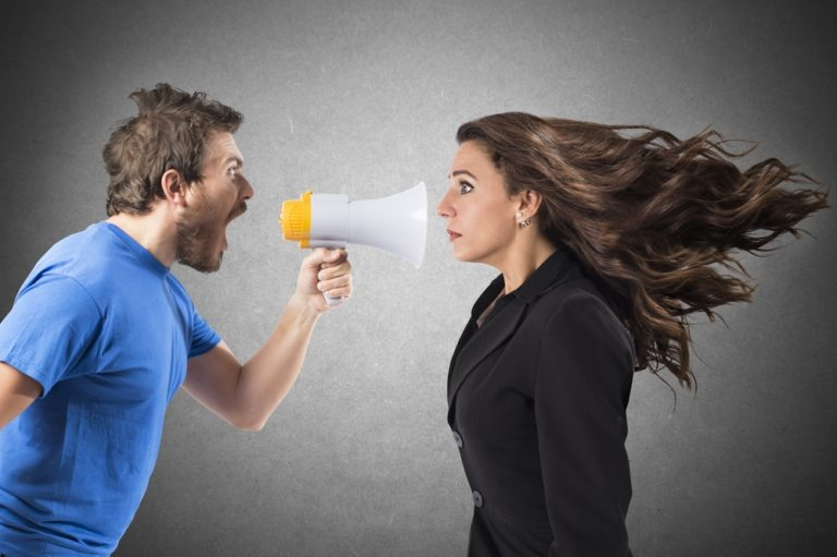Ξεσπάτε οργισμένοι ή σιωπάτε πεισματικά; | vita.gr
