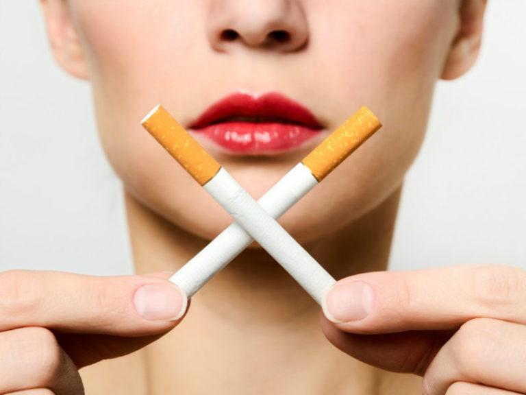 «Όχι» στο τσιγάρο, «ναι» στη ζωή | vita.gr