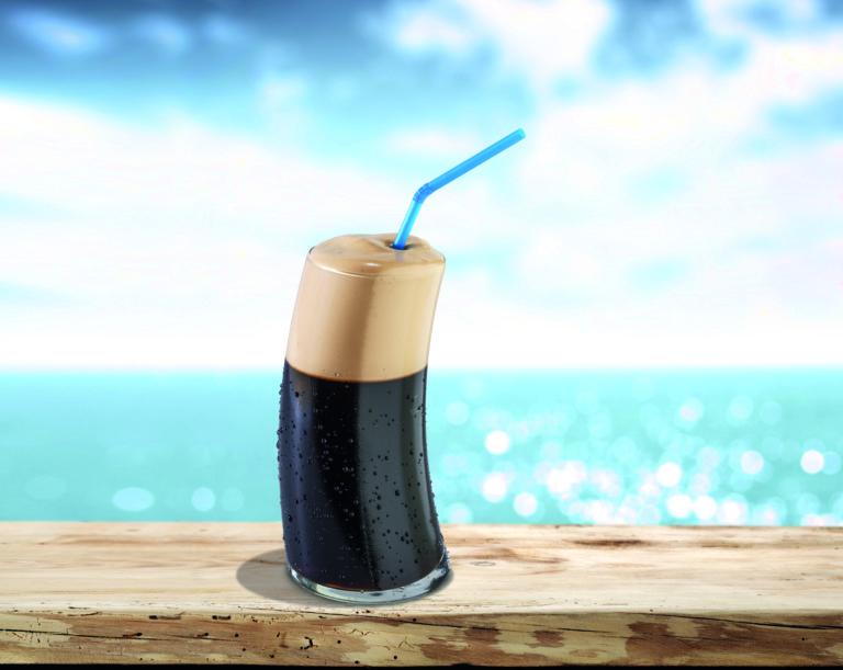 Φραπέ, ένα ποτήρι γεμάτο ζωή και ευεξία! | vita.gr