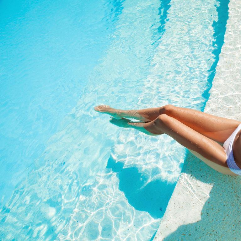 Υπέροχα πόδια χωρίς κιρσούς και ευρυαγγείες | vita.gr