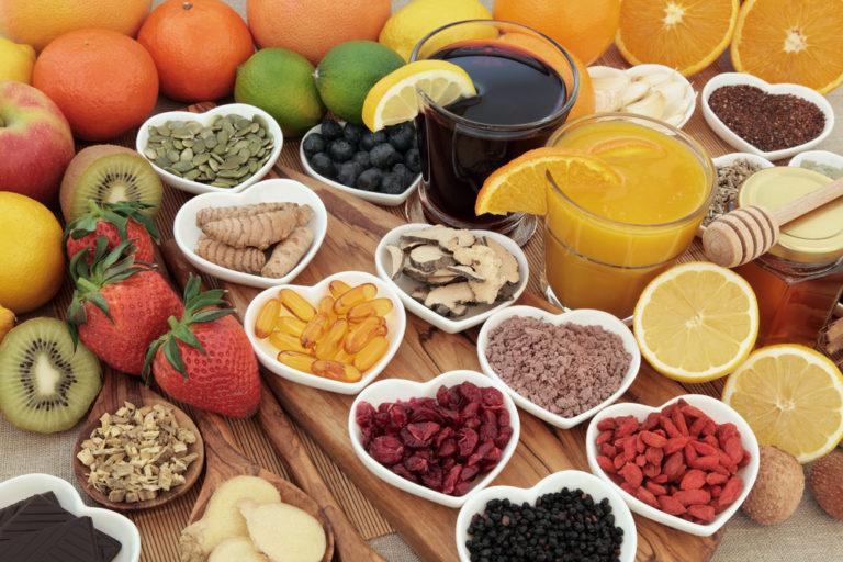 Βιταμίνες: Οι σωματοφύλακες της υγείας | vita.gr