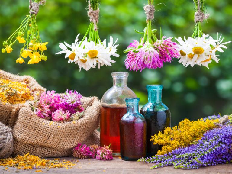 Το φυσικό φαρμακείο του σπιτιού | vita.gr