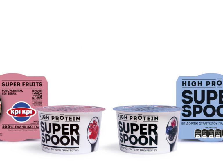 Κρι Κρι Super Spoon | vita.gr