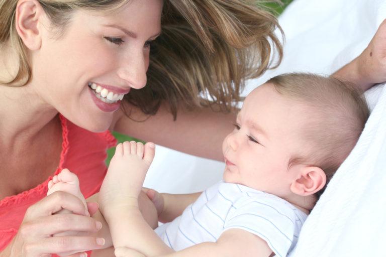 Μίλα μου… μωρουδίστικα | vita.gr