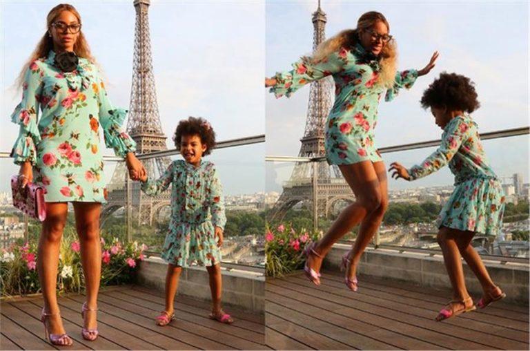 Διάσημες μαμάδες και οι ολόιδια ντυμένες κόρες τους! | vita.gr
