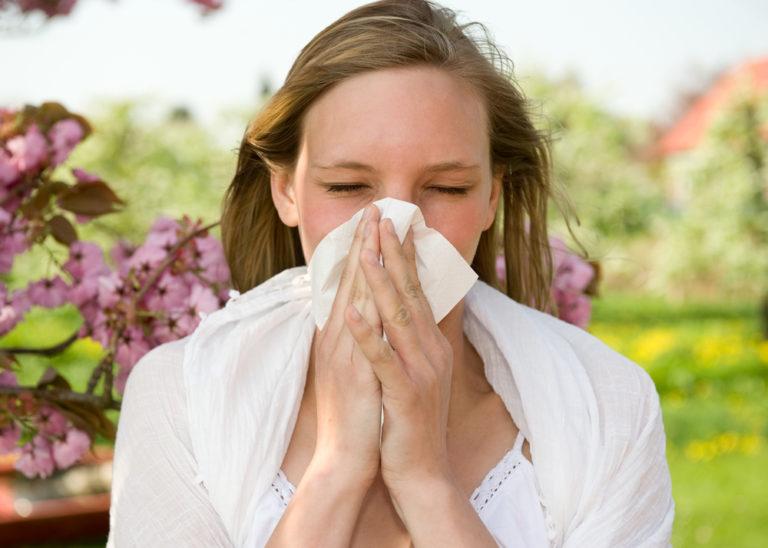 Χειρότερες οι καλοκαιρινές ιώσεις | vita.gr
