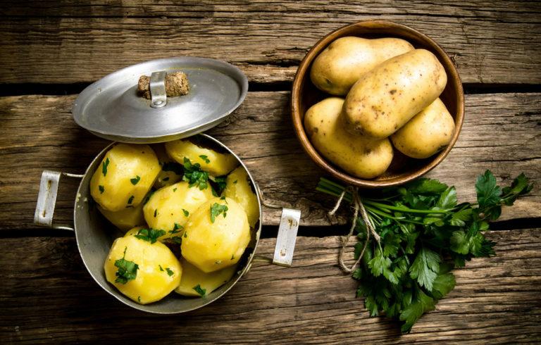 Μήπως να μην φάτε τις πατάτες; | vita.gr