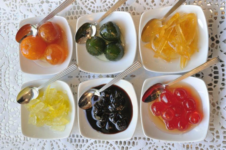 Και γλυκά και χωρίς τύψεις! | vita.gr