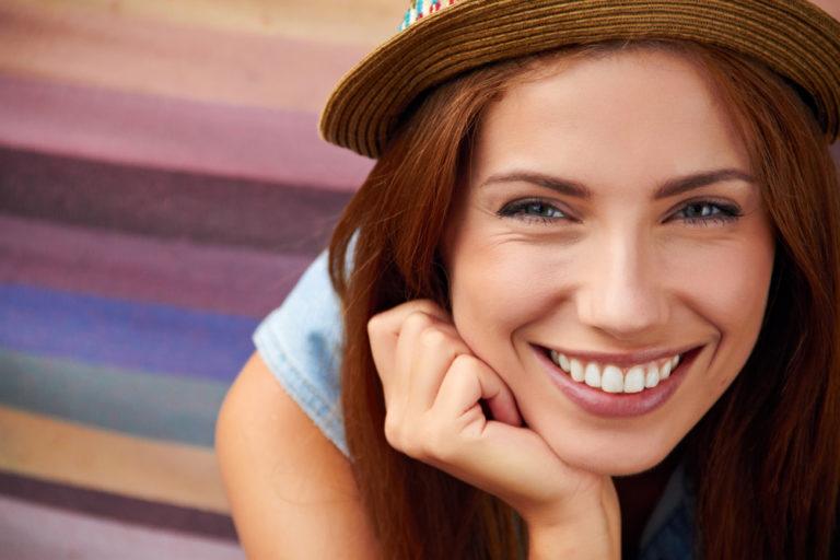 Ο ιδανικός τρόπος για να σβήσεις τις ρυτίδες είναι το τέλειο χαμόγελο! | vita.gr