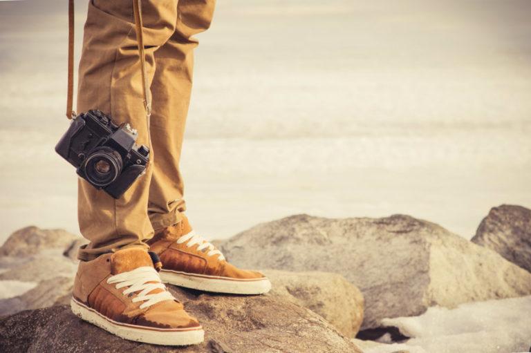 Δώστε βάση στο περπάτημά σας | vita.gr