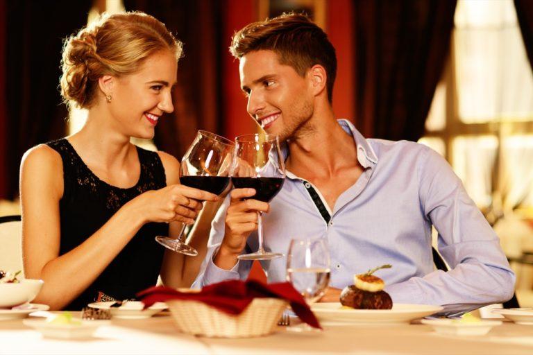 Το ραντεβού που σώζει το γάμο | vita.gr