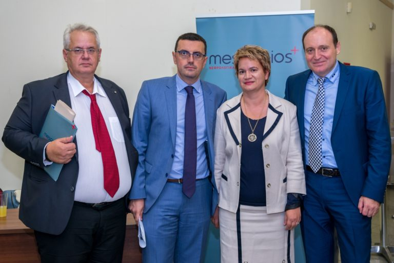 Ημερίδα: Χρόνια Νεφρική Νόσος – Ένας σιωπηλός κίνδυνος | vita.gr