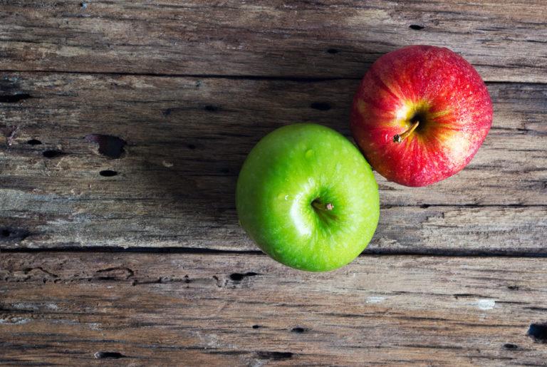 Τι να βάλω στο καλάθι του Οκτωβρίου; Μήλα | vita.gr