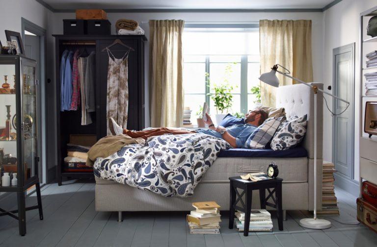 Ολοκληρωμένη άνεση στον ύπνο! | vita.gr
