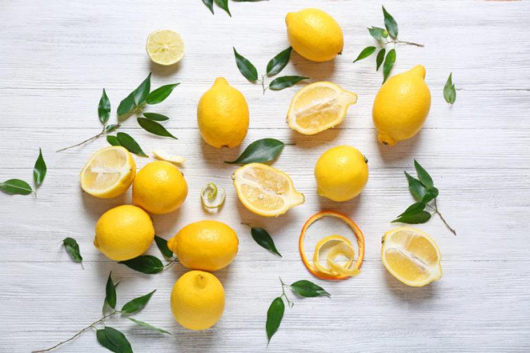 Reuse… τα χρησιμοποιημένα λεμόνια | vita.gr