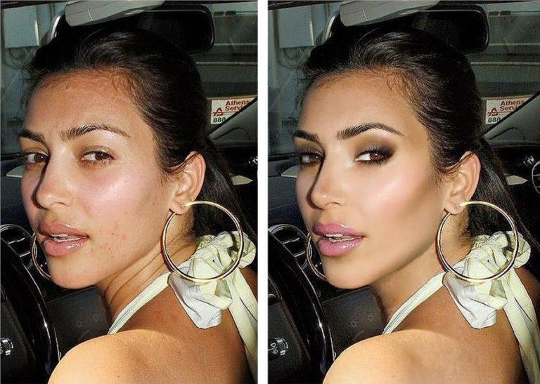 Διάσημες μαμάδες: Πριν και μετά το photoshop! | vita.gr