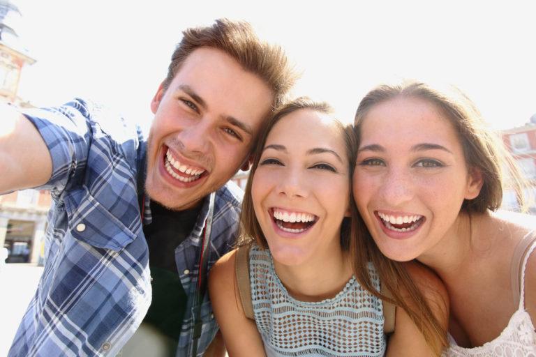 Φίλoι: Απαραίτητοι για μια ωραία ζωή | vita.gr