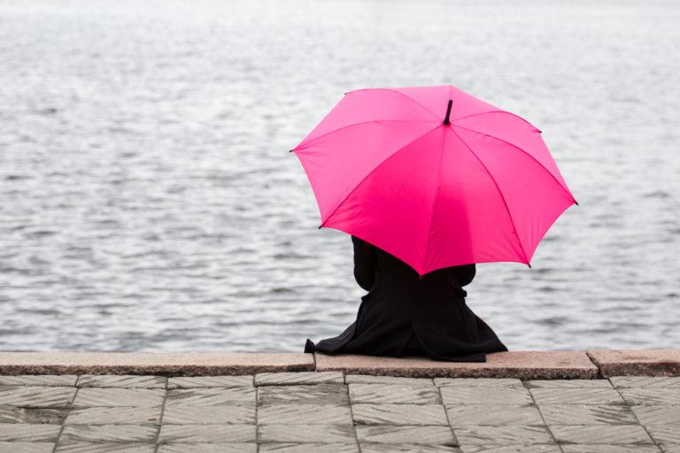 Λύπη: Δείτε τη με χαρά! | vita.gr