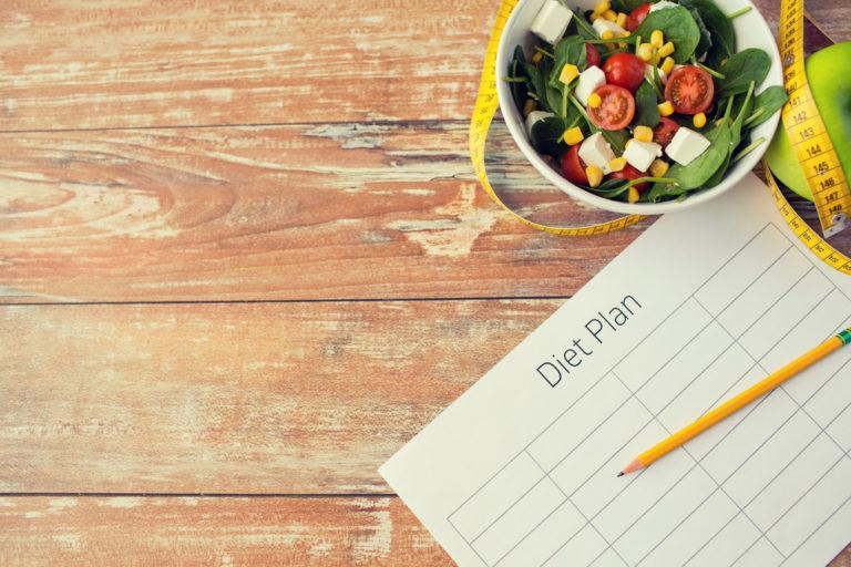 Τα σημεία – κλειδιά μιας σωστής δίαιτας | vita.gr