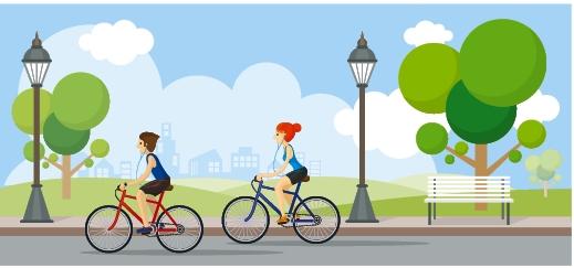 Ποδηλατοδρομία Αγάπης του Βήμα fm και του Δήμου Παλαιού Φαλήρου | vita.gr