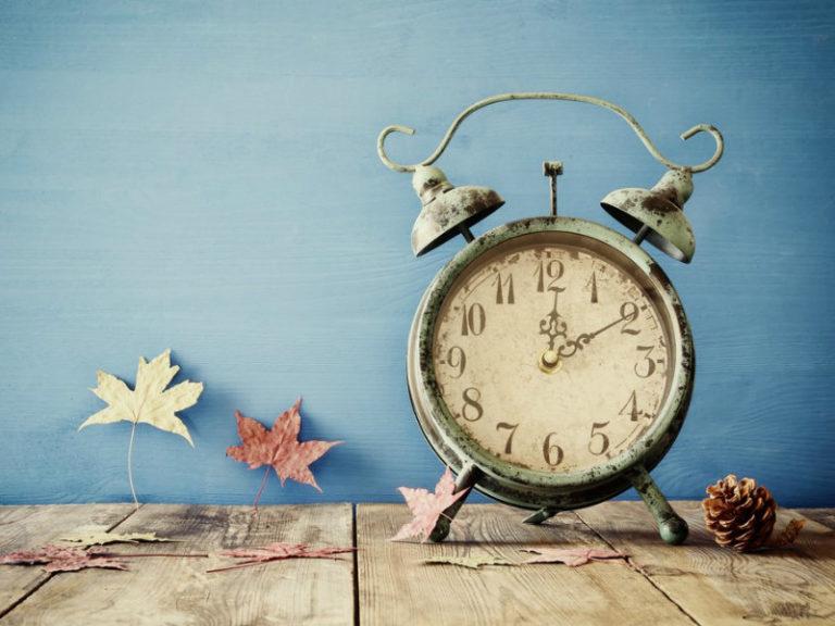 Η αλλαγή ώρας προκαλεί κατάθλιψη; | vita.gr
