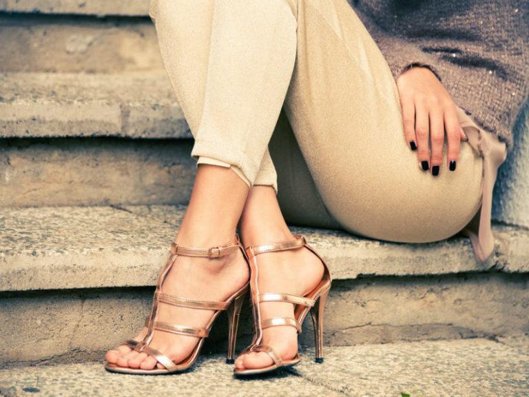Ηappy Feet! Χωρίς κότσι, χωρίς πόνο | vita.gr