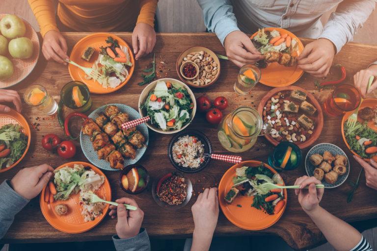 Μη φάτε δείπνο ή φάτε το πολύ νωρίς!   vita.gr