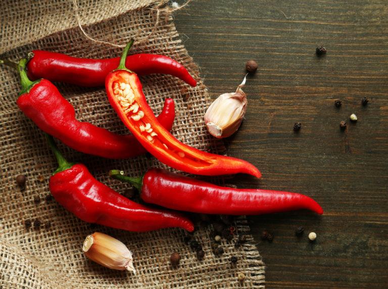 9 τρόφιμα που… τα καίνε   vita.gr