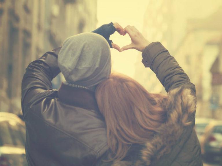 «Εσύ κι εγώ είμαστε πολλοί και όχι δύο» | vita.gr
