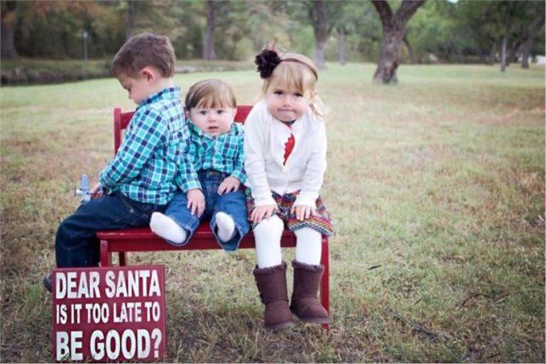 Χριστουγεννιάτικες «αποτυχημένες» φωτογραφίες | vita.gr