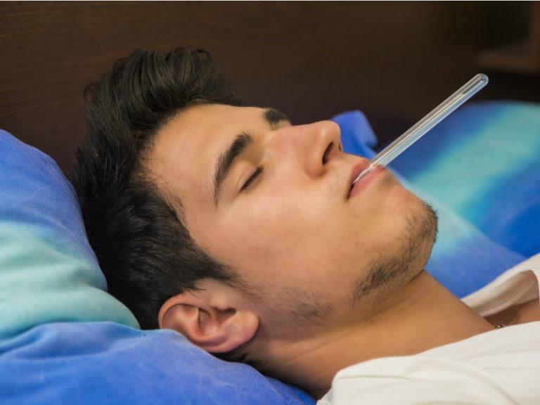Η «ανδρική» γρίπη είναι πιο βαριά | vita.gr