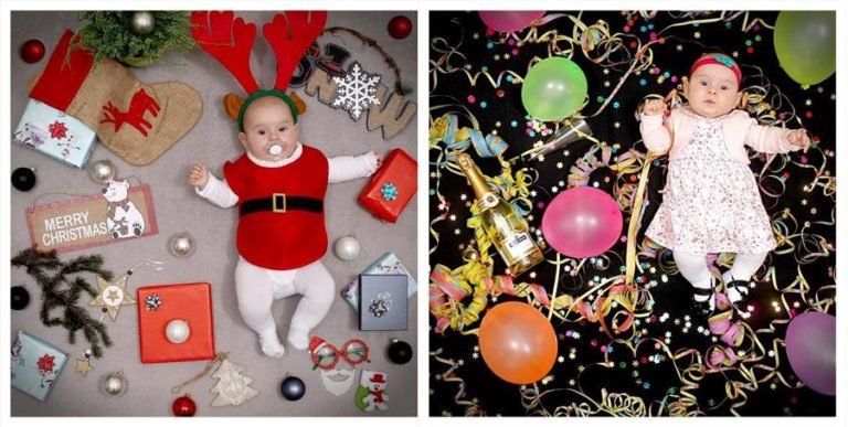 Φτιάξτε το ημερολόγιο του 2017 με πρωταγωνιστή το παιδί σας! | vita.gr