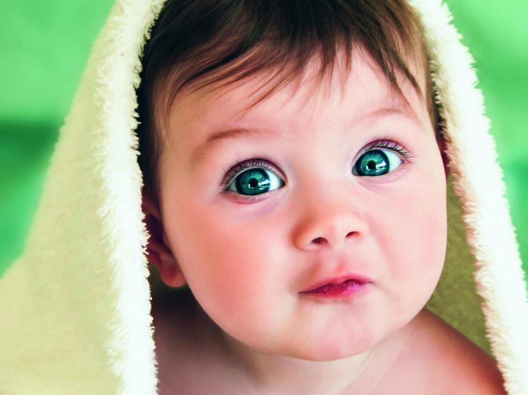 Οh, baby! Η φροντίδα του | vita.gr