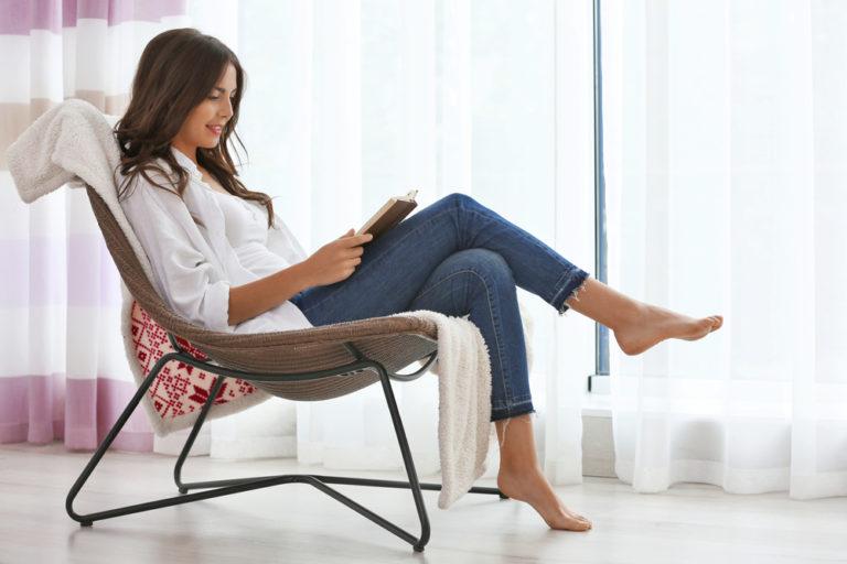 Το καθισιό μάς γερνάει | vita.gr