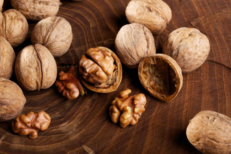 Τα καρύδια βελτιώνουν το σπέρμα | vita.gr