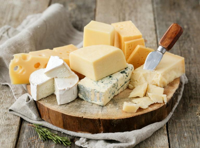 Χωράει το τυρί στη δίαιτα; | vita.gr