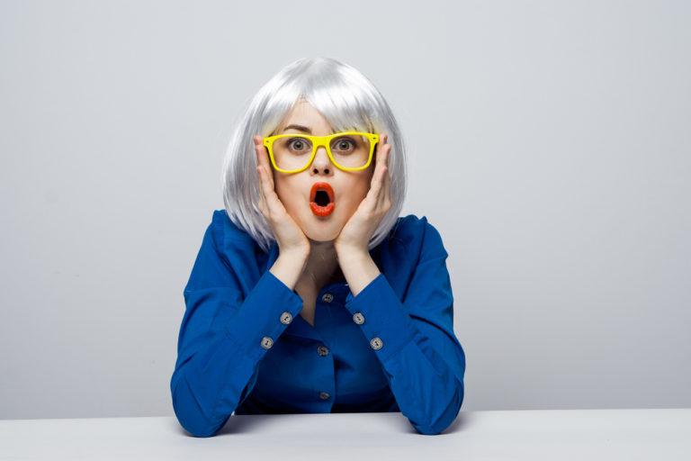 Γκρίζα μαλλιά, κίνδυνος για την καρδιά; | vita.gr