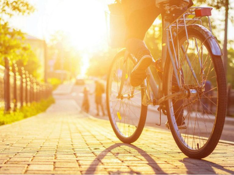 Το ποδήλατο μακραίνει τη ζωή | vita.gr